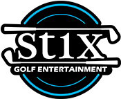 Stix Golf Entertainment Logo